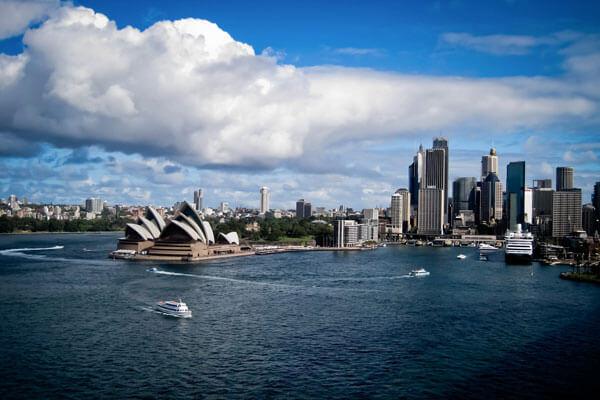 JugendBildungsmesse - Au-Pair Programm Gastland Australien