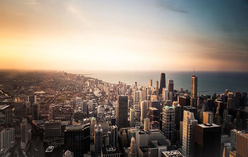 JugendBildungsmesse - Auslandspraktikum USA Chicago