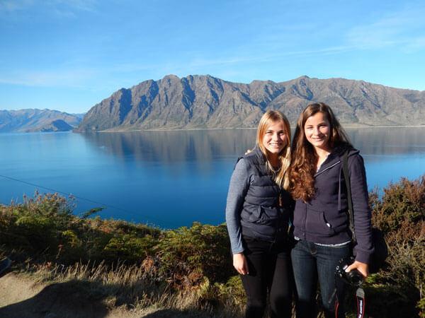 JugendBildungsmesse - High School Jahr Neuseeland