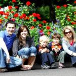 JugendBildungsmesse - Auslandsaufenthalte Gastfamilie werden