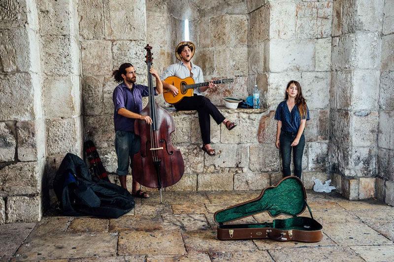 JugendBildungsmesse - Finanzierung Auslandsaufenthalt Musikgruppe