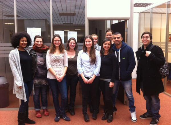 JugendBildungsmesse - Sprachreise Frankreich Sprachschule