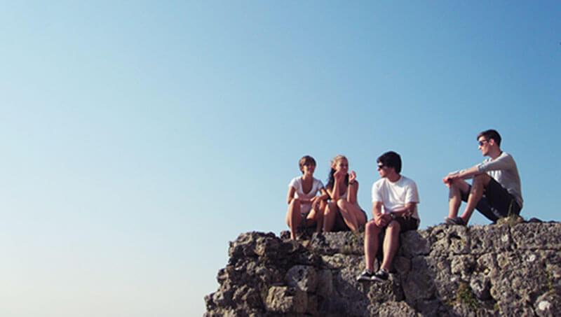 JugendBildungsmesse - Tipps Auslandsaufenthalt Jugendliche