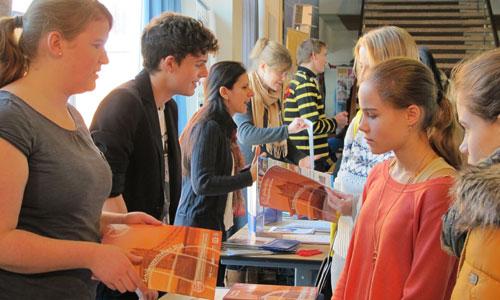 JugendBildungsmesse JuBi Berlin: Auslandsaufenthalte, Beratung