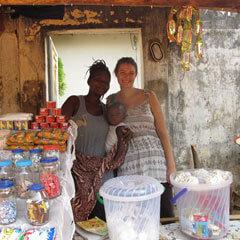 JugendBildungsmesse - Freiwilligenarbeit Erfahrungsbericht: Afrika, Togo