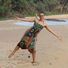 JugendBildungsmesse - Freiwilligenarbeit Erfahrungsbericht: Sri Lanka, Schildkröten-Projekt