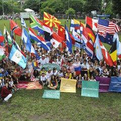 JugendBildungsmesse - High School Jahr: Erfahrungsbericht Costa Rica, Internationales Abitur