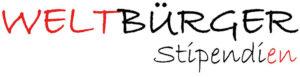 JugendBildungsmesse - Weltbürger Stipendien Logo