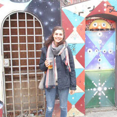 JugendBildungsmesse - Erfahrungsbericht Auslandspraktikum: Chile, Goethe-Institut