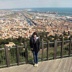 JugendBildungsmesse - Erfahrungsbericht Auslandspraktikum: Frankreich, Kulturzentrum