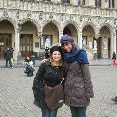 JugendBildungsmesse - Erfahrungsbericht Sprachreise Belgien: Sprachkurs Französisch, Brüssel