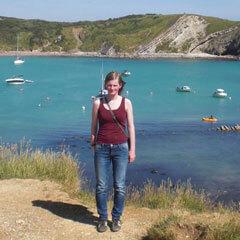 JugendBildungsmesse - Erfahrungsbericht Sprachreise England: Sprachschule Weymouth