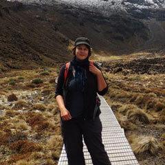 JugendBildungsmesse - Work and Travel Neuseeland, Erfahrungsbericht