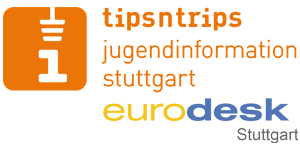 JugendBildungsmesse - Aussteller Eurodesk Stuttgart Tipsntrips