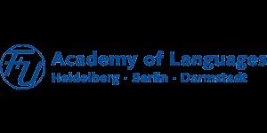 JugendBildungsmesse - Aussteller FU Academy of Languages