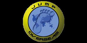 JugendBildungsmesse - Aussteller Jump Overseas