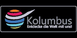 JugendBildungsmesse - Aussteller Kolumbus