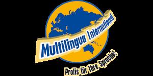 JugendBildungsmesse - Aussteller Multilingua International