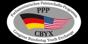 JugendBildungsmesse - Aussteller Parlamentarisches Patenschafts-Programm PPP Bundestag