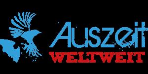 JugendBildungsmesse · Aussteller · Logo Auszeit weltweit