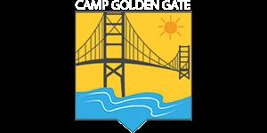 JugendBildungsmesse · Aussteller · Logo Camp Golden Gate