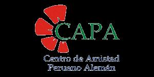 JugendBildungsmesse · Aussteller · Logo Capa