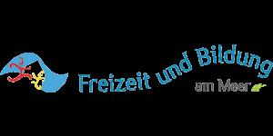 JugendBildungsmesse · Aussteller · Logo Freizeit und Bildung am Meer
