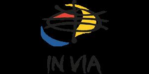 JugendBildungsmesse · Aussteller · Logo In Via