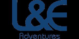 JugendBildungsmesse · Aussteller · Logo Learn and Experience