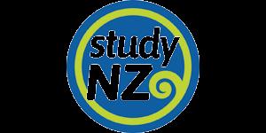 JugendBildungsmesse · Aussteller · Logo Study NZ