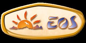 JugendBildungsmesse · Aussteller · Logo eos